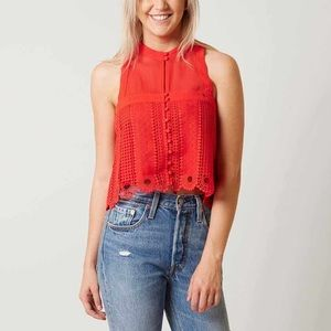 Free People Rory Tank Top